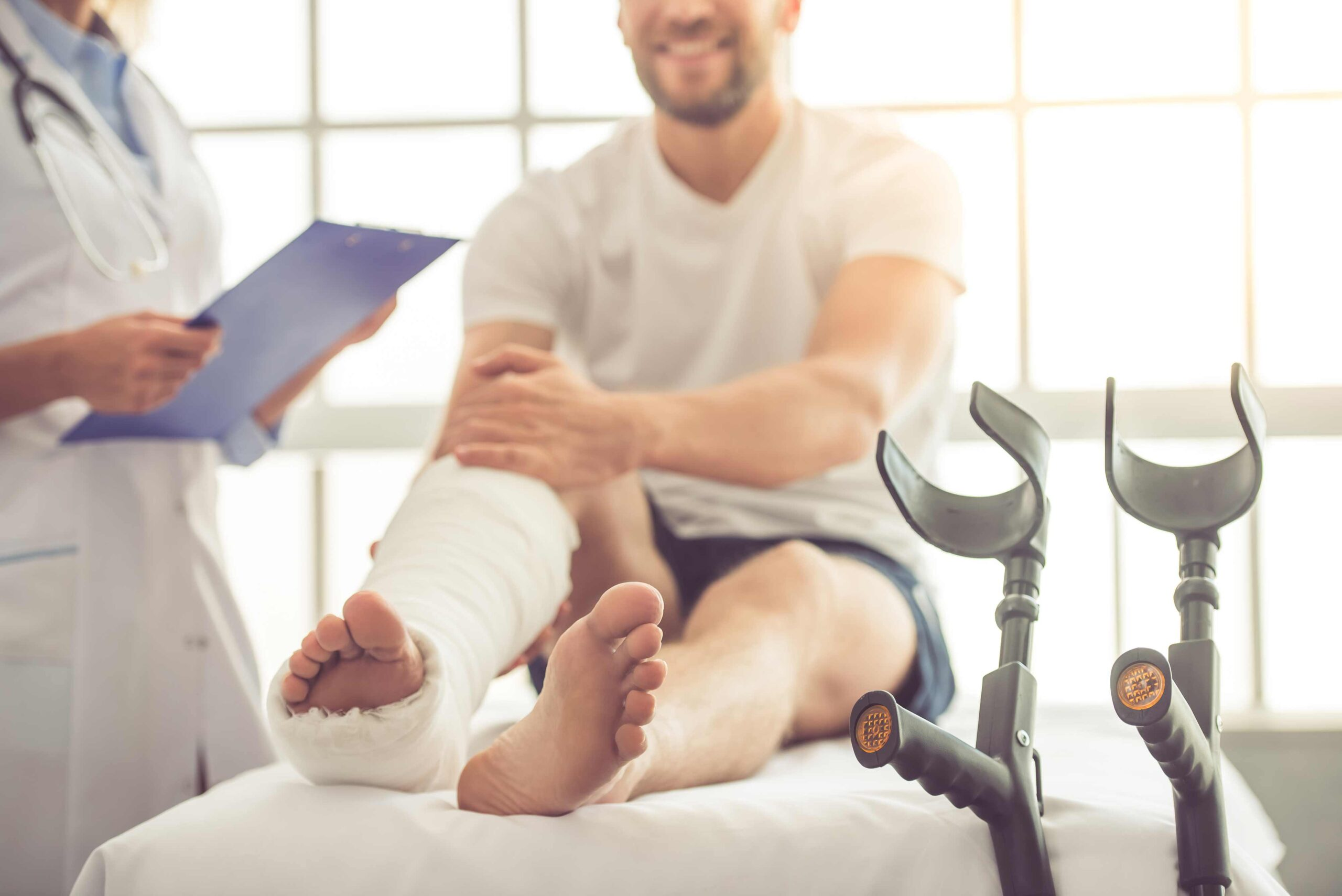 6 Things Personal Injury Claimants Must Do After Injury